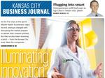 First in Print: Sprint Mobile Health Accelerator