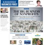 In this week's issue: The big business of nonprofits