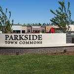 <strong>Harris</strong> Teeter, others open for business at Cary's new Parkside Town Commons