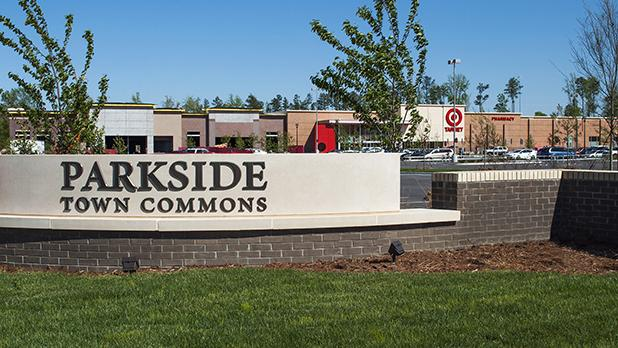 Carys Parkside Town Commons Adds To Its List Of Now Open