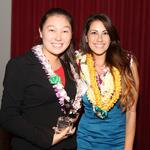 Jennifer <strong>Taniguchi</strong> named Hawaii Junior Achievement's 'Rising Star'