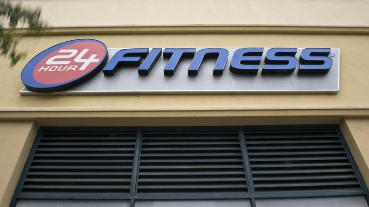 24 Hour Fitness closing one of its Hawaii locations this