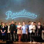 The first class at Alex Bogusky's Boomtown accelerator unveils its ambitions