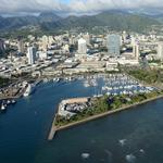 Hawaii agency, Howard Hughes Corp., get tips from Mainland cities for harbor redevelopment
