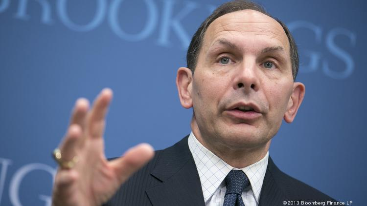 Bob McDonald, the former CEO of Procter & Gamble Co., will be nominated by President Barack Obama to lead the Department of Veterans Affairs on Monday.