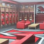 Miami University spends $20M to revamp athletic facilities (PHOTOS)