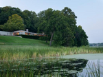 Dream Homes: Target founder's 93-acre lakeside estate listed for $6M (Photos)