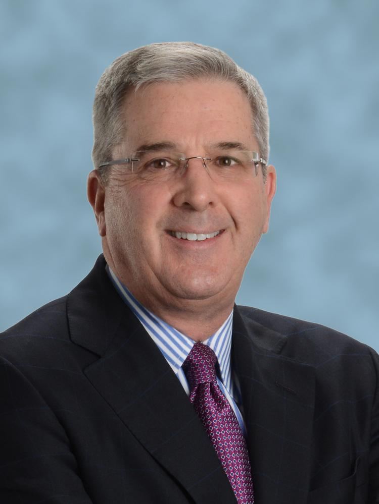 PPG Chairman and CEO Charles Bunch