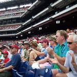 Metal detectors will greet Phillies' fans this season