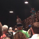 Ben Folds rallies supporters to #SaveMusicRow