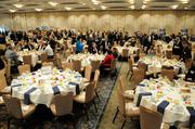"""The frenzied pace of building the state's cornerstone of health care from scratch was bared to all who attended the Business Journal's """"The Future of Health Care"""" event Thursday morning at the Hyatt Regency Sacramento. Here's an overview before the event."""