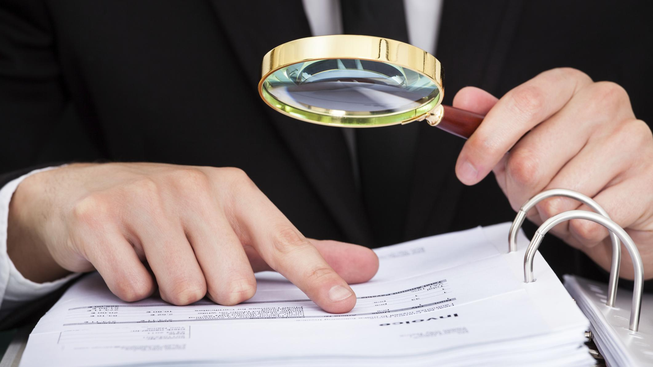 Getting An Audit Done For Your Business
