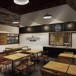 Commissary bringing test kitchen and more to old Custom Coach plant