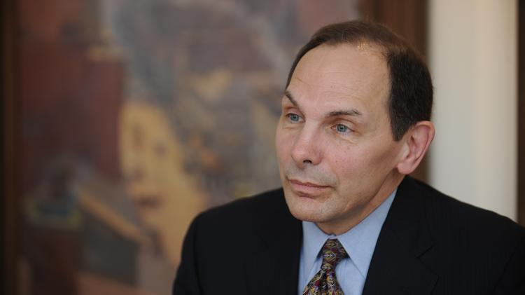 Former P&G CEO Bob McDonald will be announced today as President Obama's pick to head veteran's affairs.