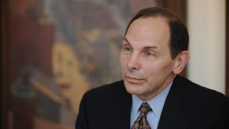 Former Procter & Gamble CEO Bob McDonald is one of 19 new people on this year's list of the nation's 100 Most Influential People in Health Care.