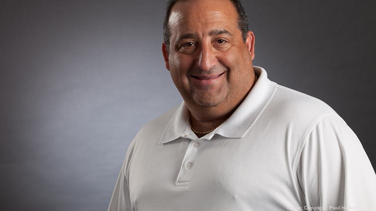 Mark Panico is president of New London, Conn.-based Legrand Data Communications, which is absorbing Moraine-based Lastar.