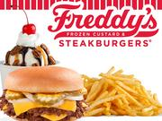 Central Florida's first Freddy's location at 8107 Vineland Ave. is set to open this fall, with plans to hire 60 workers.