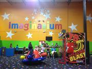 Pump It Up is rolling out a new idea in children's play at its Tempe store.