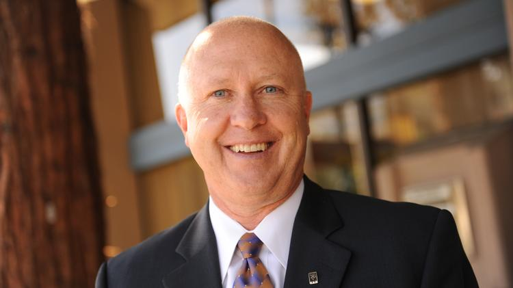 Tim Avery, president and CEO of Walnut Creek-based Scott Valley Bank plans to retire in February 2015, after 35 years in banking.