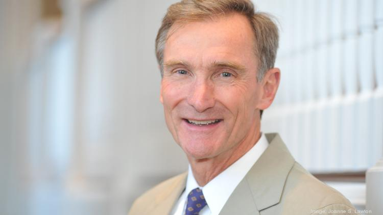 Leidos Holdings Inc. named Boeing exec Roger Krone as future CEO, taking over for John Jumper July 14.