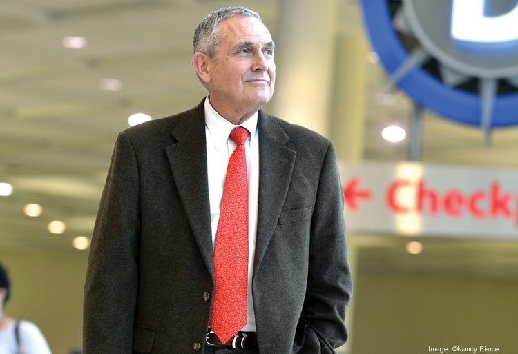 Jerry Orr, the former aviation director at Charlotte Douglas International Airport and the executive director of the airport's yet-to-be-enacted governing commission, says he will retire in June 2015.