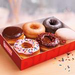 At long last, Dunkin' Donuts has a lease for a Twin Cities shop