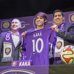 Could Kaka fill economic hole left by <strong>Dwight</strong> <strong>Howard</strong>?