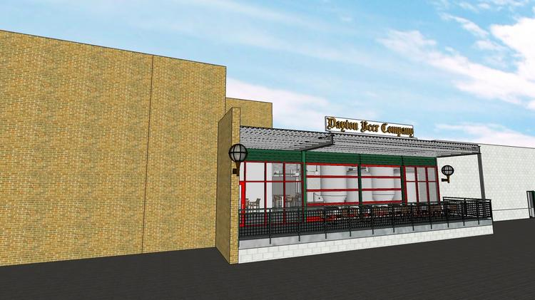 The Dayton Beer Company will open a second production brewing space and taproom at 324 E. Second St. in Dayton by the end of the year.