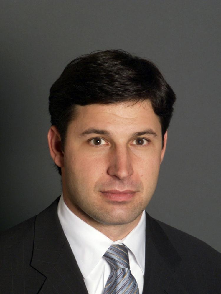 Anthony Noto, the Goldman Sachs banker who led Twitter's IPO and was once CFO of the National Football League, has been named to replace Mike Gupta as Twitter's chief financial officer.