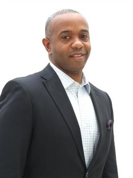 A. Charles Thomas is the new chief data officer at Wells Fargo.