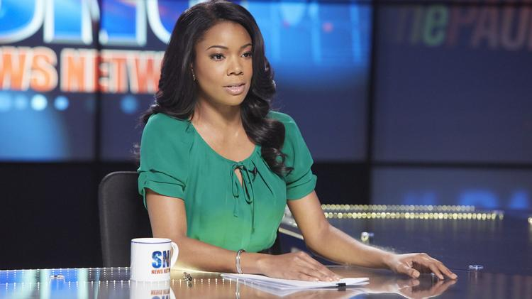 """BET's """"Being Mary Jane"""" will relocate production from Atlanta to Los Angeles to redeem California incentives worth an estimated $5.2 million."""