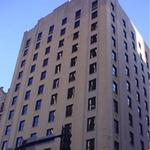 Construction permit issued for downtown hotel at Fourth and Church