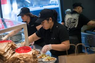With move to remove GMOs from its menus, Chipotle  may find lasting Millennial love