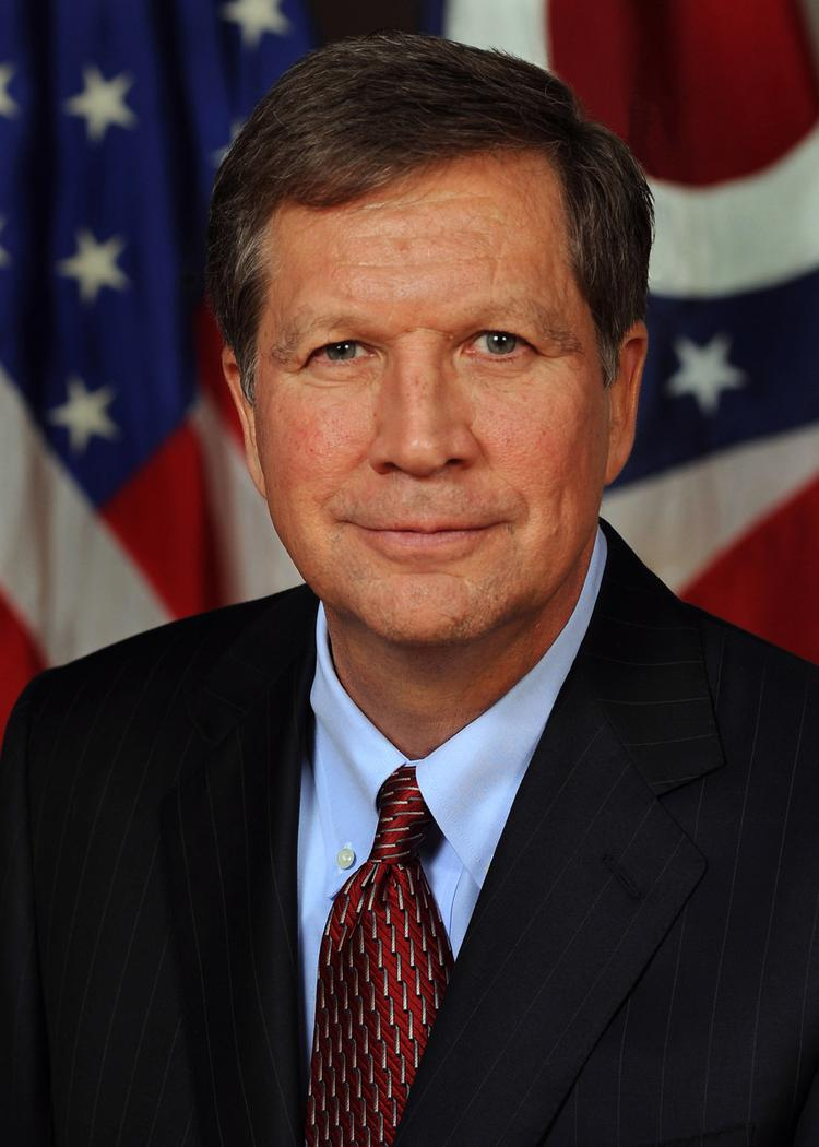Republican Gov. John Kasich found a way to expand Medicaid in Ohio even without much support from his own party.