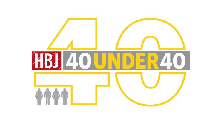 Nominations are open for HBJ's sixth annual 40 under 40 awards, where the top young professionals in Houston are recognized for their valuable contributions to their companies and communities.