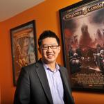 Alibaba invests $120 million in Kabam to spread games to Asia