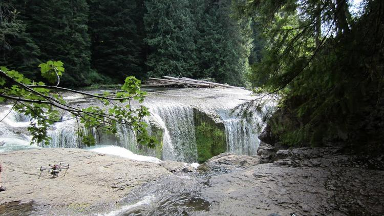 The state could explore ways to ensure whether it manages water resources in a way that provides more water during dry summer and fall months.