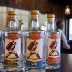 Central Standard Craft Distillery liquors to be sold in Milwaukee-area stores