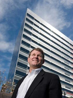 Chris Peatross raised a new fund and quickly bought some DivcoWest assets.