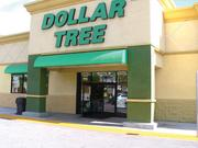 There are more than 40 Family Dollar stores and nearly 90 Dollar Tree stores in Maryland.
