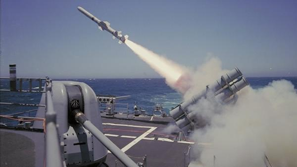 A foreign military sale to India calls for 22 Harpoon missiles from The Boeing Co., along with associated training and services. The deal is valued at $200 million.