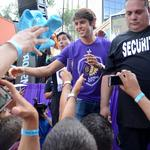MLS success: World Cup crowds are a victory for Orlando (Video)