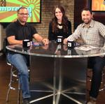 That was quick: 120 Sports adds live morning show