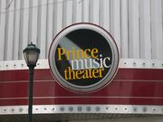 The Prince Music Theater is set to close on Nov. 3 unless it gets neceesary funds.