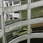 Parking pileup: Parking is more than a headache