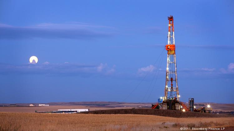 Fracking has dramatically increased output for drillers.