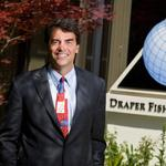 VC Tim Draper catches the reality TV bug (Video)