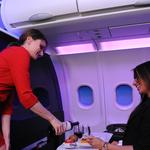 Virgin America flight attendants to start union vote July 16