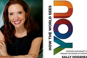 Author Sally Hogshead