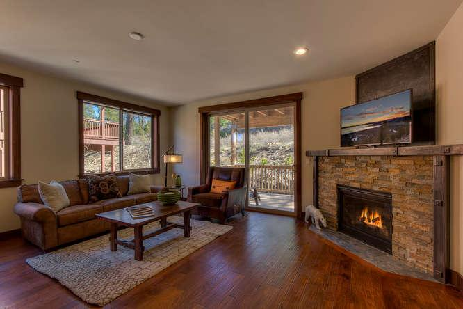 Brand New Tahoe Vacation Home